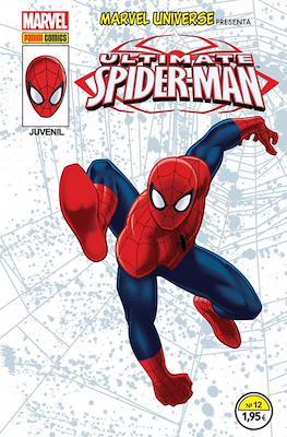 Marvel Universe presenta #12