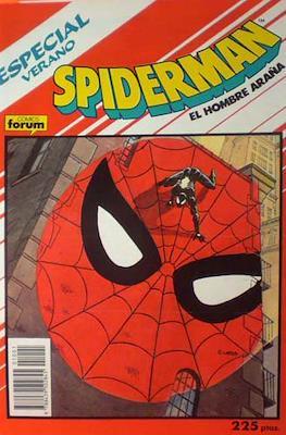 Spiderman Vol. 1 / El Espectacular Spiderman Especiales (1986-1994) (Grapa 64 pp) #6