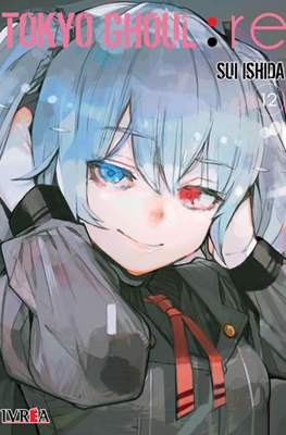Tokyo Ghoul :re (Rústica) #12