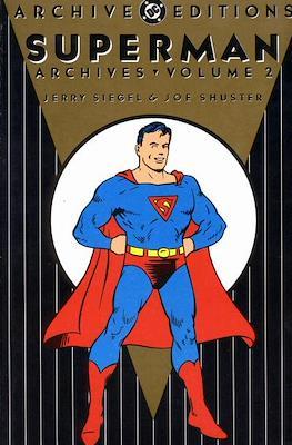 DC Archive Editions. Superman (Cartoné) #2