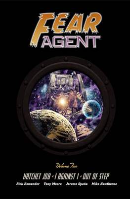 Fear Agent (Hardcover, library edition) #2