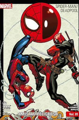 Spider-Man / Deadpool (Rústica recopilatorio) #1