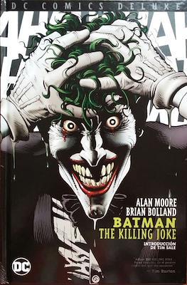 Batman: The Killing Joke (Portada Variante)