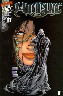 Witchblade (Comic Book) #11