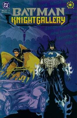 Batman KnightGallery