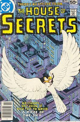 The House of Secrets (Grapa) #154