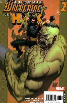 Ultimate Wolverine vs. Hulk (Comic-book) #2