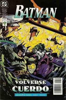 Batman (1987-2002) (Grapa) #272