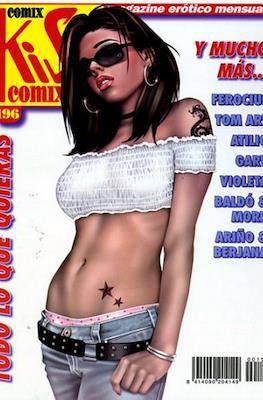 Kiss Comix #196