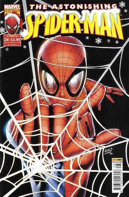 The Astonishing Spider-Man Vol. 3 (Comic Book) #28