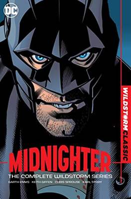 Midnighter - The Complete Wildstorm Series