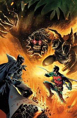 Batman: Detective Comics de James Tynion IV (Cartoné 176pp) #5