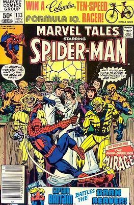 Marvel Tales (Comic Book) #133