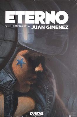 Eterno. Un homenaje a Juan Giménez