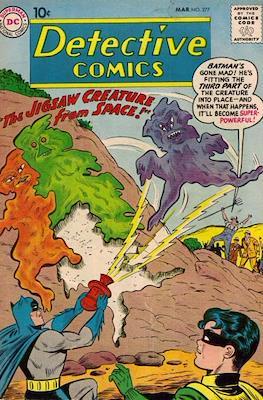 Detective Comics Vol. 1 (1937-2011; 2016-) (Comic Book) #277