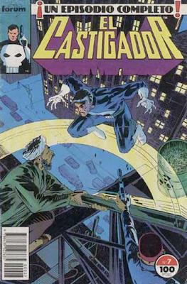 El Castigador (1988-1991) (Grapa. 17x26. 24 páginas. Color.) #7