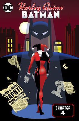 Harley Quinn and Batman (Digital) #4