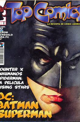 Top Comics (Magazine) #11