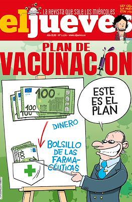 El Jueves (Revista) #2270