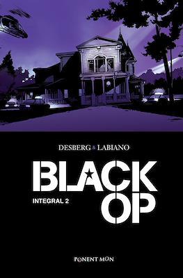 Black Op (Cartoné 152 pp) #2