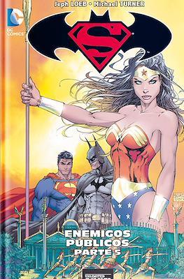 Superman Batman: Enemigos Públicos (Grapa) #5