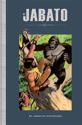El Jabato. Edición 60 aniversario (Cartoné 80 pp) #2
