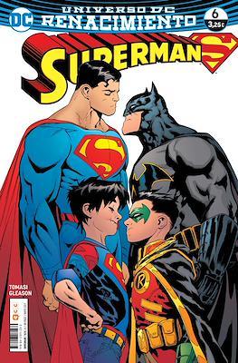 Superman. Nuevo Universo DC / Renacimiento #61/6