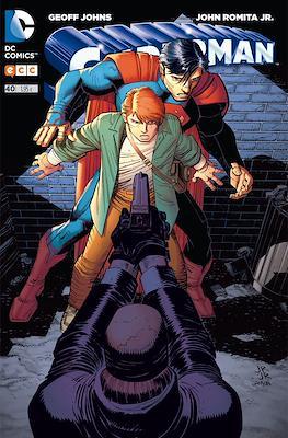 Superman. Nuevo Universo DC / Renacimiento (Grapa) #40