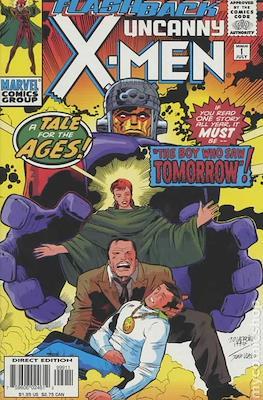The Uncanny X-Men (1963-2011)