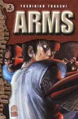 Arms #2