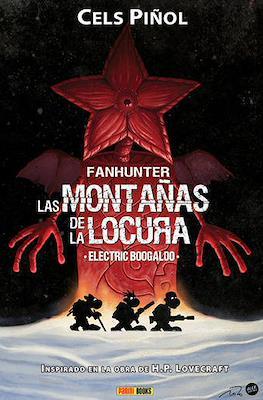Fanhunter: Las montañas de la locura #1
