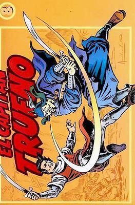 El Capitán Trueno (Cartoné 576 pp) #8