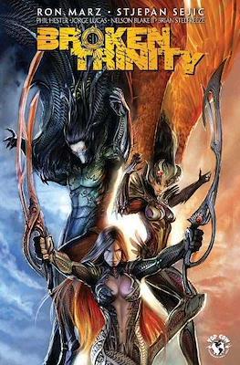 Broken Trinity (Softcover) #1