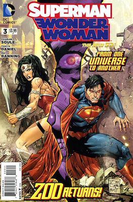 Superman / Wonder Woman (2013-) (Digital) #3