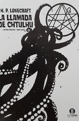 H.P Lovecraft La Llamada de Chtulhu