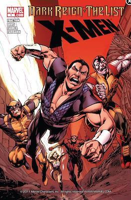Dark Reign: The List (Comic Book) #8
