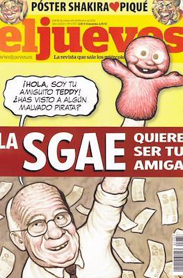 El Jueves (Revista) #1757