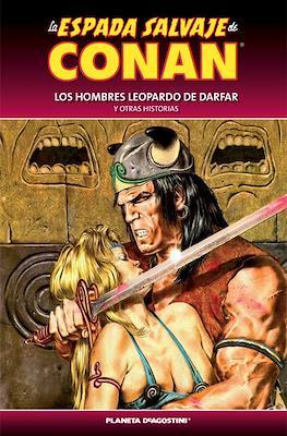 La Espada Salvaje de Conan (Cartoné 120 - 160 páginas.) #34