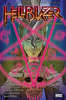 John Constantine Hellblazer (2011-) (Softcover) #17