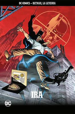 DC Comics - Batman, la leyenda (Cartoné) #59