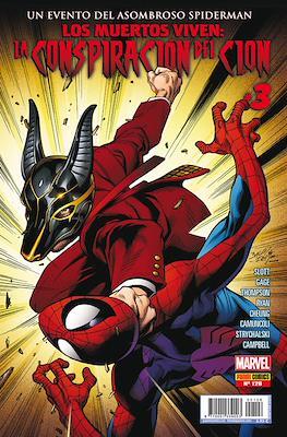 Spiderman / Spiderman Superior / El Asombroso Spiderman (Portadas alternativas) (Rústica) #126.1