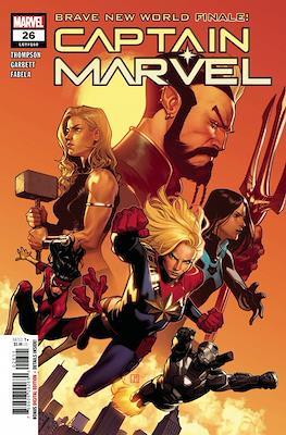 Captain Marvel Vol. 10 (2019-) #26