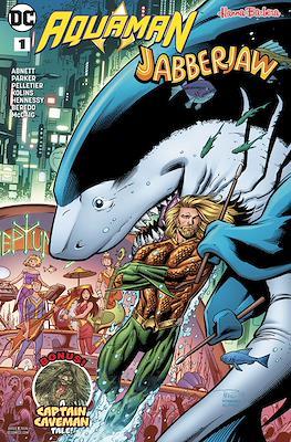 Aquaman / Jabberjaw Special