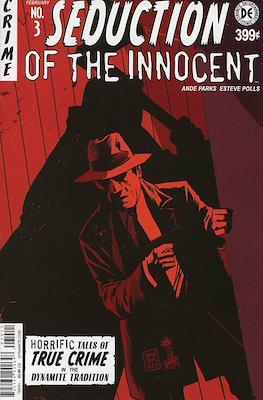 Seduction of the Innocent #3