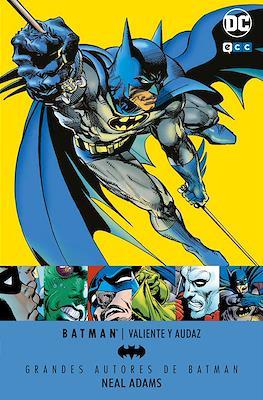 Grandes Autores de Batman: Neal Adams #1