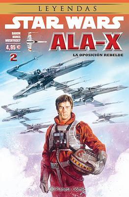 Star Wars. Ala-X #2
