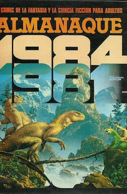 1984 Almanaques (Rústica) #2