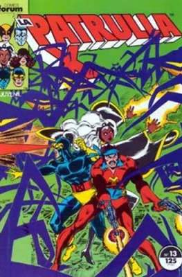 La Patrulla X Vol. 1 (1985-1995) (Grapa) #13