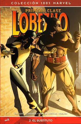 Lobezno: Primera clase. 100% Marvel (2009-2010) #2