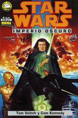 Star Wars. Imperio Oscuro (Grapa, 36 páginas (1993-1994)) #6